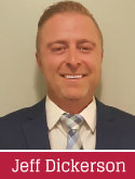 Jeff Dickerson - Mortgage Loan Officer