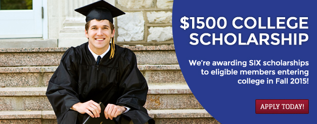 ABECU in addition to AECU offer you once-a-year college or university college scholarships